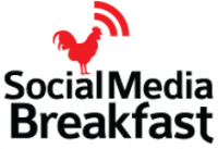 Social Media Breakfast Bangor image