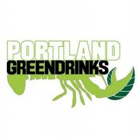 Greendrinks Portland image