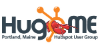 HUG ME - Hubspot User Group Maine image