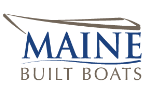 Maine Built Boats image