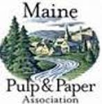 Maine Pulp and Paper Association image