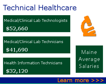 link to job titles in Healthcare Practitioners and Technical Occupations