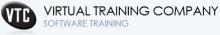 Virtual Training Company logo