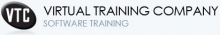 Virtual Training Company logo
